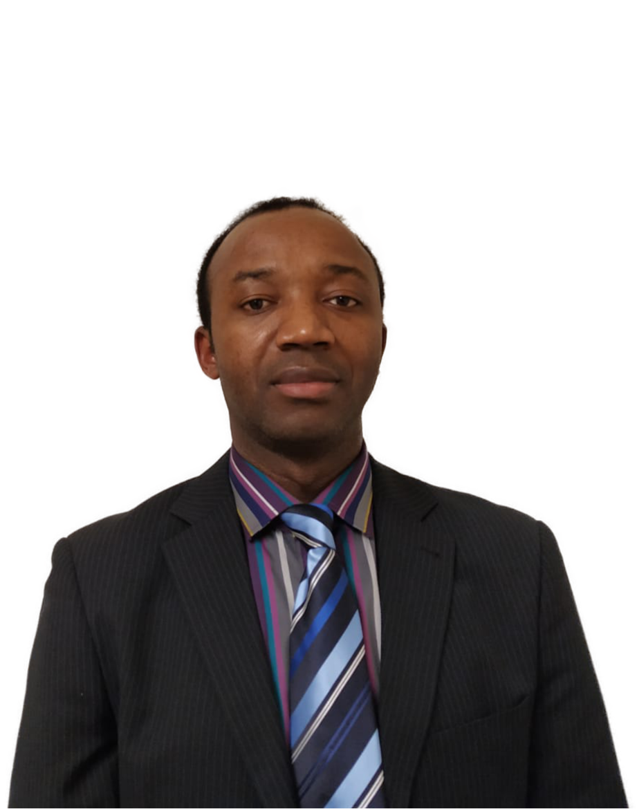 Mac Atem -IT and Business Development Manager