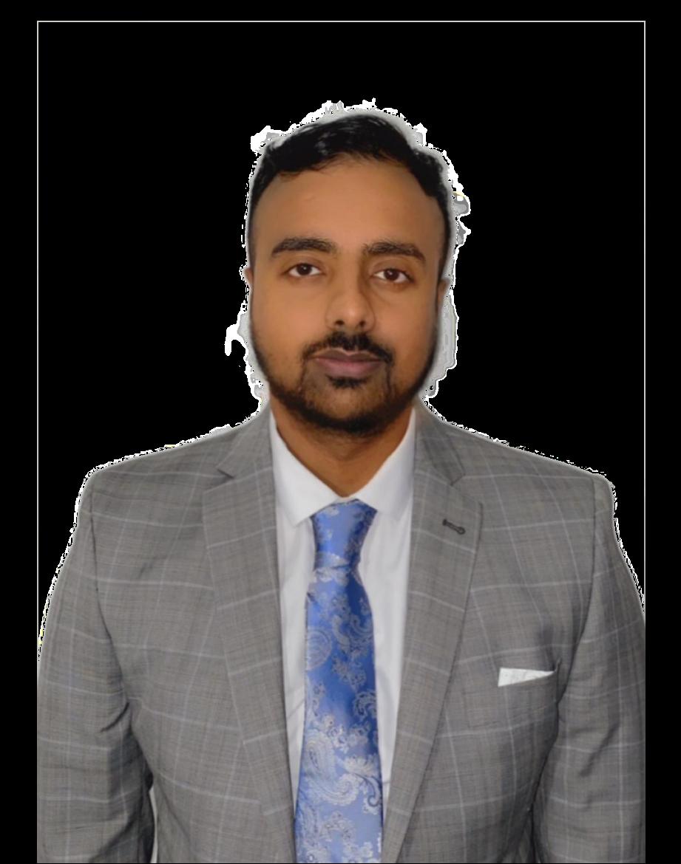 Shahid  Mahmood -Marketing and Communications Manager