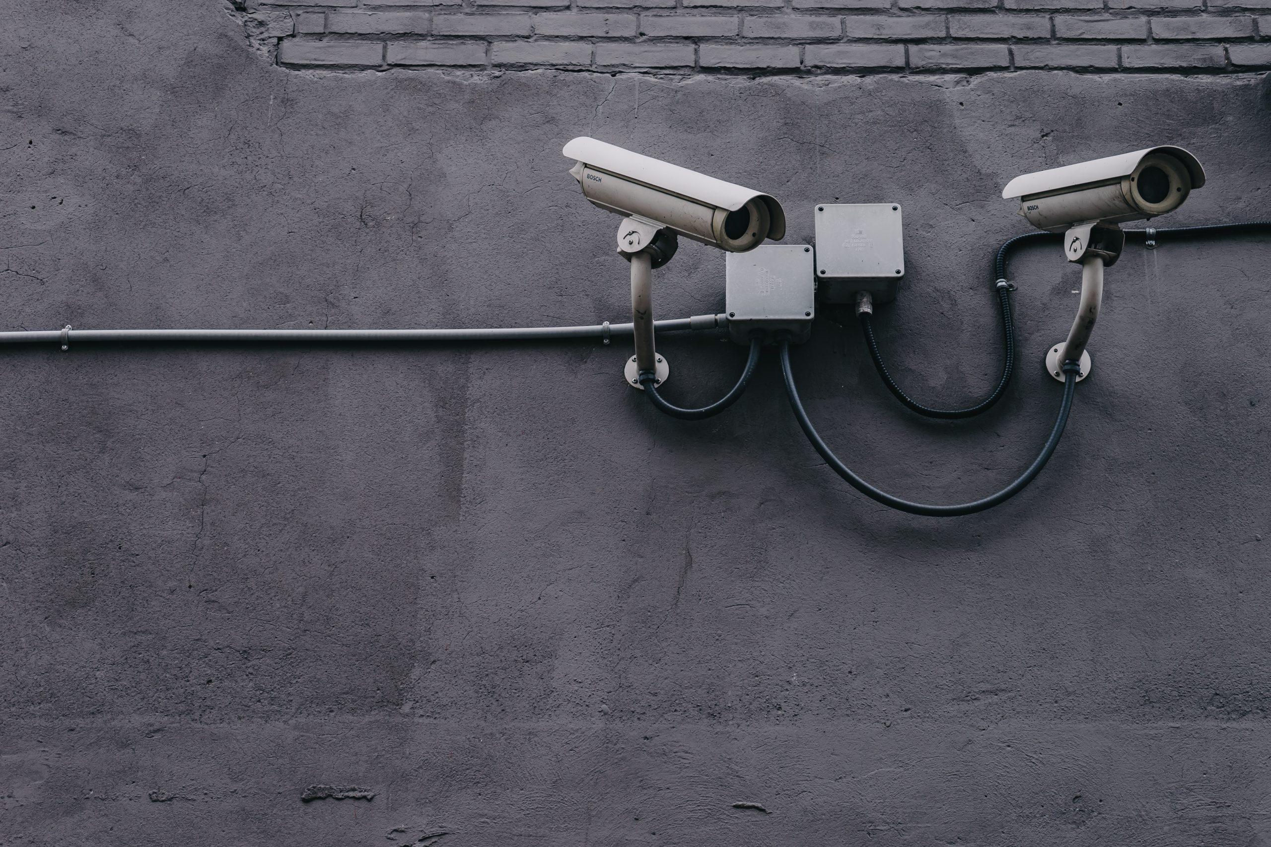 CCTV security installations